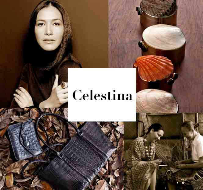 Five Things I Cannot Live Without Celestina Maristela Ocampo Style Intel