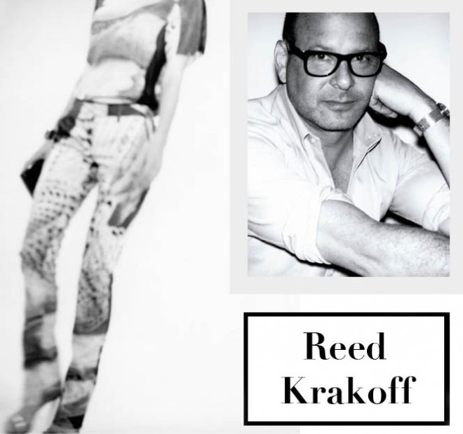 Photos courtesy of Reed Krakoff