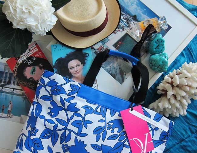 Summer with Diane Von Furstenberg